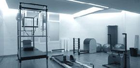 El Centro Área Pilates Barcelona